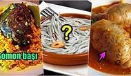 Ülkelerine Özgü Birbirinden Enteresan Yemekleri Paylaşarak İştahınızın Kaçmasına Neden Olacak 18 Kişi