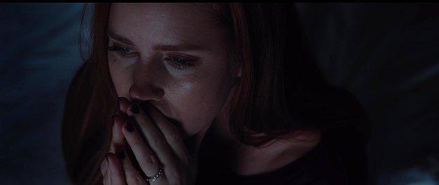 15. Nocturnal Animals - Film