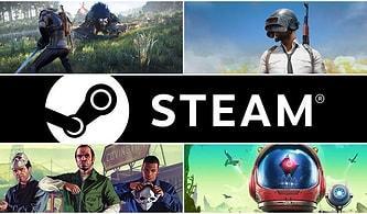 Merakla Beklediğimiz Steam Yaz İndirimlerinde Aldıkları İndirimle Cüzdan Boşaltacak Oyunlar