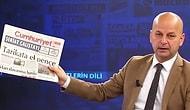 Cumhuriyet'e 'Bomba Atılması' Çağrısı Yapan Akit TV Sunucusuna 5 Yıla Kadar Hapis İstemi