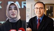 'AKP'den Önce Kadının Adı Yoktu' Diyen Özlem Zengin Okuduğunu Anlamadı, Emekli Tümgenerale 'Az Beyinli' Dedi