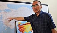 Doç. Dr. Özmen'den Uyarı: 'Türkiye Maalesef Daha Büyük Depremlere Gebe'