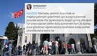 Tartışma Yaratan YKS İddiası: 'Öğrenciler Sınavın Bitimine 30 Dakika Kala Salondan Çıkarıldı'