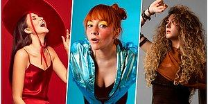 Deniz Tekin, Nilipek, Sedef Sebüktekin ve Fazlası… Son Yıllarda Seslerine Adeta Aşık Olduğumuz 14 Kadife Sesli Kadın Sanatçı