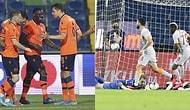 Kritik Mücadelede Kazanan Yok! Zirveyi Yakından İlgilendiren Başakşehir-Galatasaray Maçında Yaşananlar ve Tepkiler