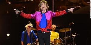 Rolling Stones, Trump'ı Uyardı: Şarkımızı İzinsiz Kullanmaya Devam Edersen Dava Açacağız