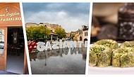 Gastronomi Turu İçin Gaziantep'e Yolu Düşenlerin Mutlaka Uğraması Gereken 10 Mekan