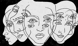 Bu Psikolojik Teste Göre İçinde Bastırdığın Duyguları Açığa Çıkarıyoruz!