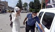 Nikah Salonunda Polisi Aradı: Zorla Evlendirilmek İstenen Genç Kadın Polis Baskınıyla Kurtarıldı