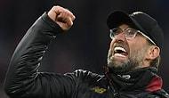 Klopp'tan Liverpool Taraftarlarına Mektup: Her Biriniz Şampiyonsunuz