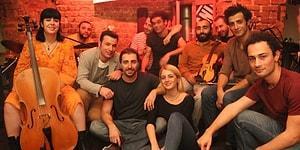 Mezopotamya'nın Alternatif Sesi: Azerbaycanlı, Türk, İran ve Kürt Üyelerden Oluşan Her Şarkısında Farklı Duygular Yaşatan Grup No Land