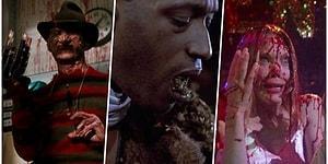 Geceleri İzlerken Yataktan Bile Çıkamadığınız Korku Filmlerinin Ardındaki Sır Perdelerini Sizin İçin Aralıyoruz