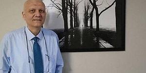 Yurt Dışına Gitmesine Uzun Süre İzin Verilmeyen Prof. Dr. Haluk Savaş Kansere Yenik Düştü