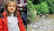 Öldürülerek Dere Kenarına Atılmış: 4 Gündür Kayıp Olan İkra Nur'un Cansız Bedeni Bulundu