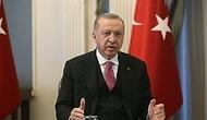 Erdoğan: 'Sosyal Medya Mecralarının Tamamen Kaldırılmasını, Kontrol Edilmesini İstiyoruz'