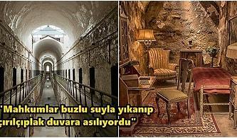 Huzursuz Ruhların Mekanı: Acımasız İşkence Yöntemleri ile Nam Salan Doğu Eyalet Hapishanesi