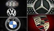 Rekabet Kurulu Alman Otomobil Devlerine Soruşturma Açtı