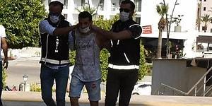 Breaking Bad Türkiye: Uyuşturucu Satan Fen Bilgisi Öğretmeni Yakalandı