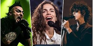 Farklı Türlere Ait Şarkıların Başka Müzik Türüne Göre Yeniden Yorumlanmasıyla Ortaya Çıkan 19 Eşsiz Şarkı