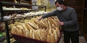 İstanbul'da Fırıncılardan Ekmeğe Zam Talebi: 'Artık Masraflarımızı Karşılayamıyoruz'