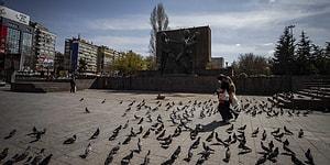 Valilik Koronavirüsü Gerekçe Gösterdi: Ankara'da 15 Gün Gösteri ve Yürüyüş Yasağı