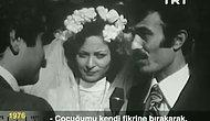 1976 Yılından Sokak Röportajı: Görücü Usulü ile Evlenmek mi Anlaşarak Evlenmek mi?
