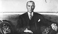 Atatürk İçin 'Büyük İngiliz Projesi' Diyen Astsubay Görevden Uzaklaştırıldı