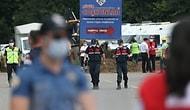 Sakarya'da Havai Fişek Fabrikasında Patlama | 4 Can Kaybı, 108 Yaralı, 3 Kişiye Ulaşılamıyor