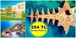Sevdiklerinizle Birlikte Güvenle Tatil Yapabileceğiniz 11 Herşey Dahil Konseptli Otel
