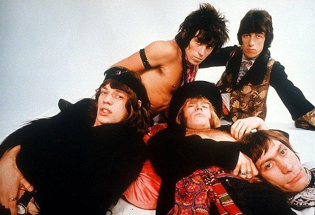 The Rolling Stones - Beast Of Burden