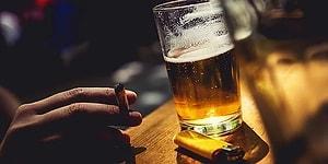 Alkol ve Sigaraya Yüzde 7'ye Yakın ÖTV Zammı Geldi