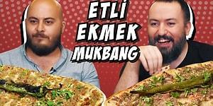 Etli Ekmek MUKBANG: Blackpink, Kopya Anıları, Armağan Çağlayan, Cem Yılmaz ve Netflix