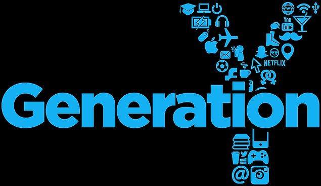 4. Y Kuşağı (Millennials):