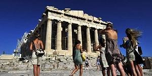 Yunan İşletmeciler: 'Türk Turistleri Çok Özledik, Bir Türk 7 Avrupalı Turiste Bedel'
