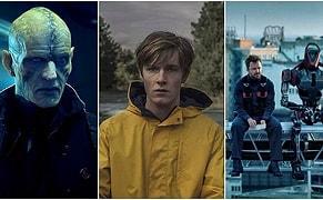 IMDb Editörlerinin Yeni Seçkisi: Gizem Temalı, Tek Nefeste İzleyeceğiniz 18 Bilim Kurgu Dizisi
