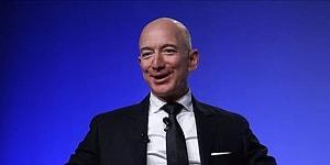 Serveti 172 Milyar Dolara Ulaşan Jeff Bezos, Çalışanlarına 500 Milyon Dolar Teşekkür İkramiyesi Dağıtacak