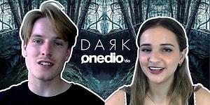 Dark'ın Başrol Oyuncuları Louis Hofmann ve Lisa Vicari, Türk Hayranlarından Gelen Soruları Yanıtlıyor