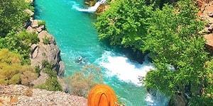 Tatil Planlarınızı Değiştiriyoruz! Mutlaka Görülmesi Gereken Türkiye'deki 50 Doğal Güzellik