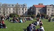 Boğaziçi Üniversitesi 2020 Taban Puanları ve Başarı Sıralamaları