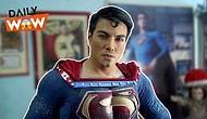 Hayatını Süperman'e Benzemeye Adayarak Defalarca Ameliyat Olan Adam: Herbert Chavez