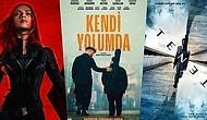 Sinemaseverler Buraya! 2020'nin İkinci Yarısı Vizyona Girmesini Heyecanla Beklediğimiz 21 Film