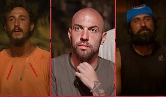 Bu Hafta İki Eleme Olacak: Bir Hafta Sonra Şampiyonun Belli Olacağı Survivor'a Kim Veda Etti?