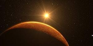 Bilim İnsanları Tartışıyor: Mars'a Gidecek Astronotların Önce Venüs'e mi Uğraması Gerek?