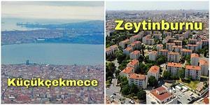 Olası İstanbul Depreminin Sonuçlarının Araştırıldığı Simülasyonla En Riskli 9 İlçe Belirlendi!