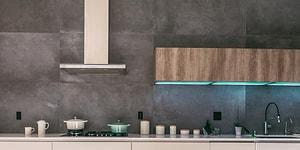 Mutfağını Yenilemek İsteyenleri Buraya Alalım! Birbirinden Şık Mutfak ve Mutfak Dolabı Modelleri