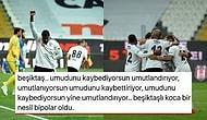 Paşa'nın Serisini Kartal Bitirdi! 90'da Gelen Gol Beşiktaş'ın Avrupa Umutlarını Arttırdı