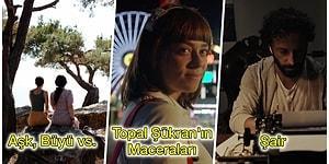 39. İstanbul Film Festivali Ulusal Film Yarışması'nda Yer Alacak Uzun Metraj Filmler Belli Oldu!