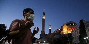 Diyanet İşleri Başkanı Erbaş: 'Ayasofya'nın İçinde Bir Medrese Olsun'
