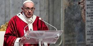 Papa Francis'den Ayasofya Açıklaması: 'Deniz Aklımı İstanbul'a Götürüyor, Acı Çekiyorum'
