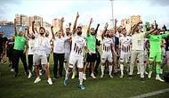 Hatayspor, Tarihinde İlk Kez Süper Lig'de!